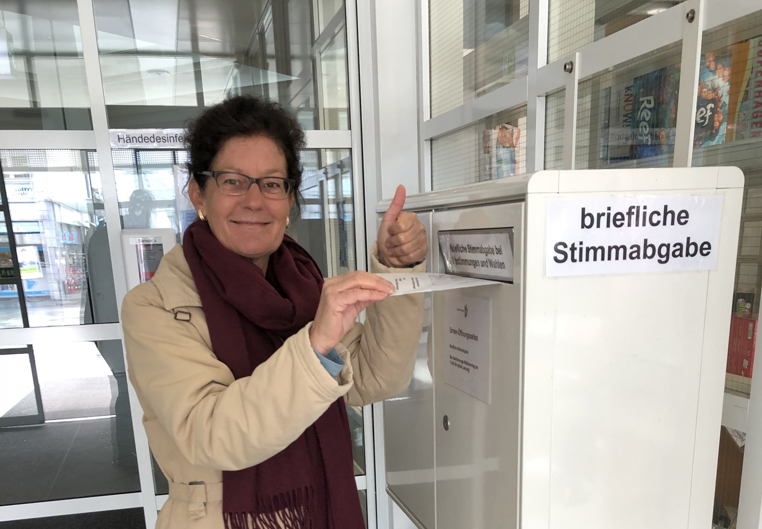 """Mein Leserbrief zur Abstimmung """"Konzernverantwortungs-Initiative"""""""
