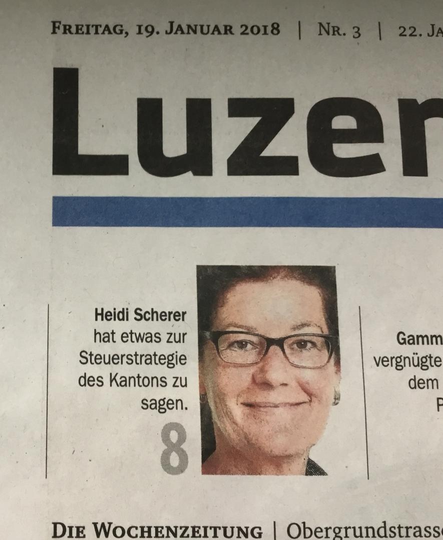 """Mein Leserbrief zum Beitrag LZ: """"Region zieht neue Firmen an"""""""