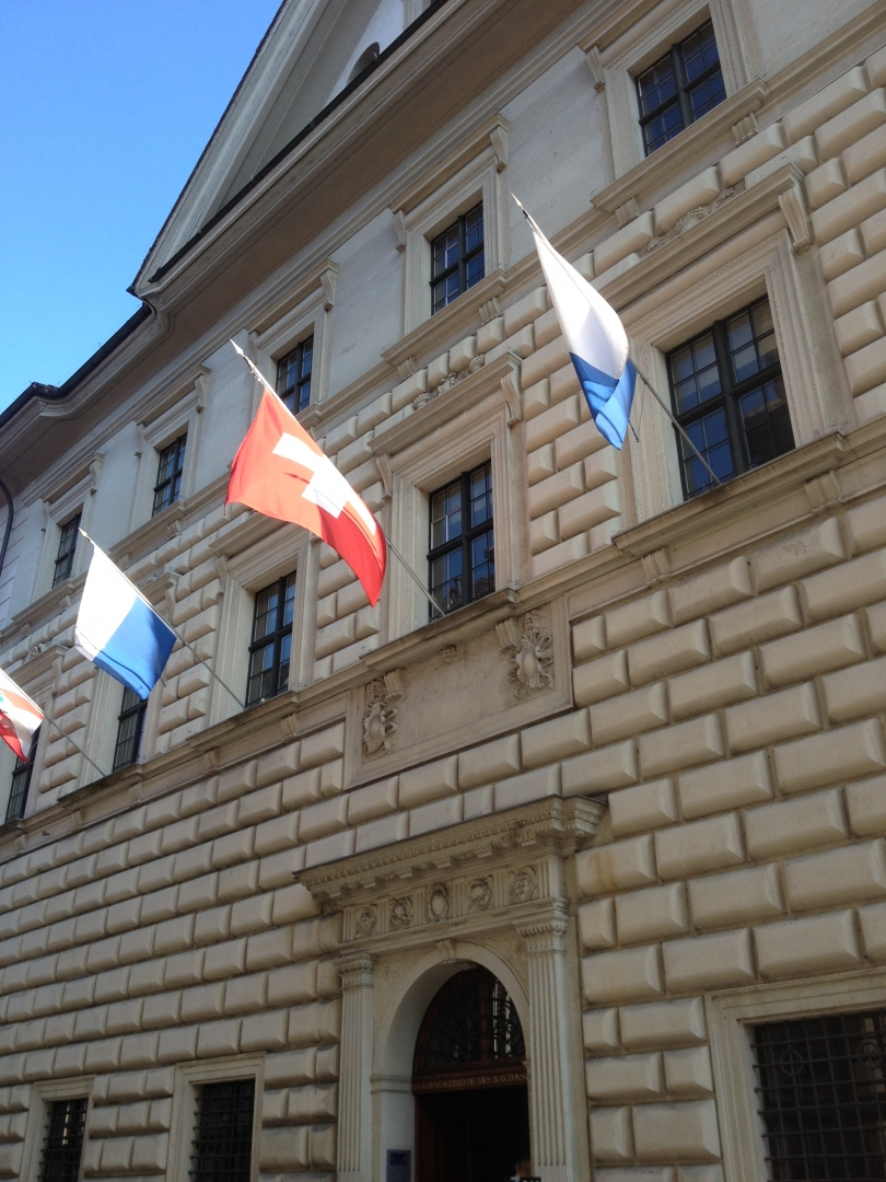 Mein Leserbrief zum Jahresabschluss 2019 Kanton Luzern