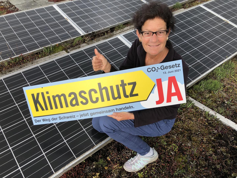 Mein Leserbrief: Klimafreundlich handeln, besser heute als morgen